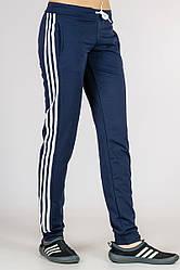 Спортивні штани жіночі Classic (сині)