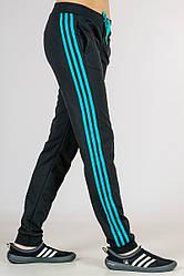Женские спортивные штаны Classic (черные)