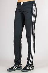 Спортивні штани жіночі Classic (чорні)