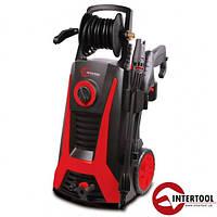 Очиститель (мойка) высокого давления Intertool DT-1507