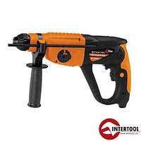 Перфоратор STORM Intertool WT-0152
