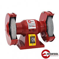 Станок точильный Intertool DT-0806