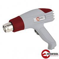 Фен технический Intertool DT-2416