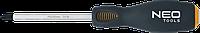Отвертка крестовая  ударная PH1 x 75 мм, CrMo 04-027 Neo, фото 1