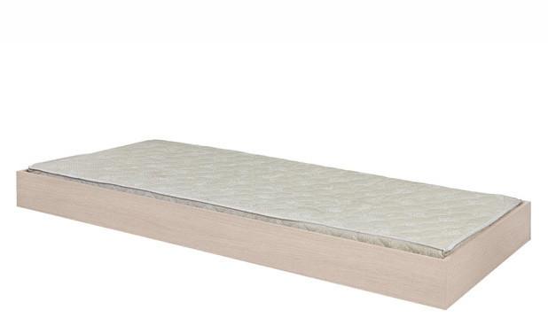Кровать нижняя BRW Colorado LOZ/85D
