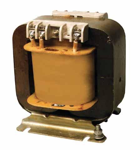 Трансформатор напряжения ОСМ силовой сухой