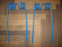 Зуб бороны зубовой пружинной БЗП-15,2 (Цена за одну единицу)
