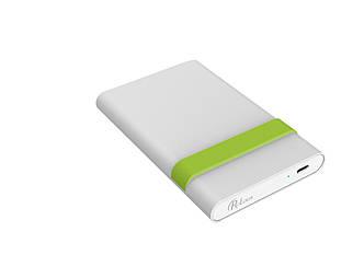 Внешний карман ProLogix для подключения SATA HDD 2.5, USB3.1 Type-C, White (PMR-GD2531-3.1-White)