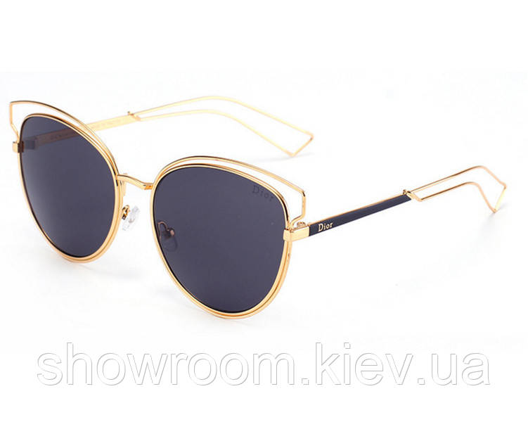 Женские модные солнцезащитные очки Sideral2