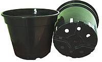 Контейнер для растений (горшок) круглый 5 л.