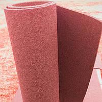 Резиновый коврик 1200х2400х10 ярко-красный