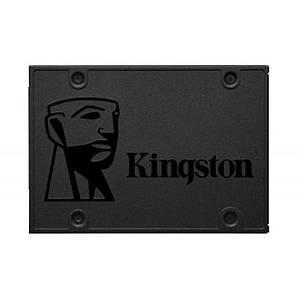 Накопитель SSD 480GB Kingston SSDNow A400 2.5 SATAIII TLC (SA400S37/480G)