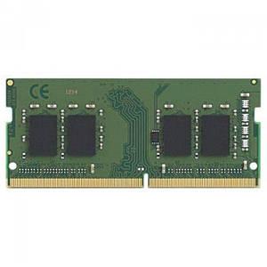 Модуль памяти SO-DIMM 4GB/2666 DDR4 Kingston (KVR26S19S6/4)
