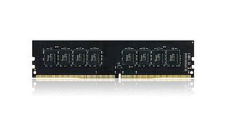 Модуль памяти DDR4 16GB/2400 Team Elite (TED416G2400C1601)