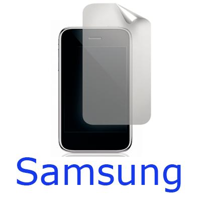 Защитная плёнка Samsung