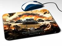 Коврик для мыши World of tanks