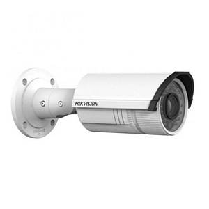 IP камера Hikvision DS-2CD2620F-I (2.8-12mm) + Trassir License