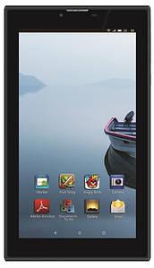 Планшетный ПК Bravis NB76 6.95 3G Black, 6.95 (1280x720) IPS / Mediatek MTK8321 / ОЗУ 2 ГБ / 16 ГБ встроенной + microSD до 32 ГБ / камера 2 Мп + 0.3