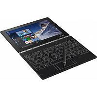 Планшетный ПК Lenovo Yoga Book YB1-X91L 4G Black (ZA160064UA), 10.1 (1920x1200) IPS / Intel Atom x5-Z8550 (1.44-2.4 ГГц) / ОЗУ 4 ГБ / 128 ГБ