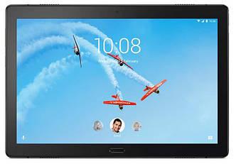 Планшетный ПК Lenovo Tab P10 TB-X705L 3/32GB 4G Aurora Black (ZA450074UA), 10.1 (1920х1200) IPS / Qualcomm Snapdragon 450 / ОЗУ 3 ГБ / 32 ГБ