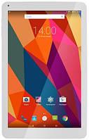Планшетный ПК Sigma Mobile X-style Tab A103 3G Dual Sim Silver, 10.1 (1280x800) IPS / MediaTek MT8321 / ОЗУ 2 ГБ / 16 ГБ встроенной + microSD до 32 ГБ