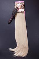 №6.Набор из 8 прядей,цвет холодный блонд