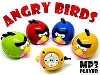 MP-3 Плеер Angry Bird