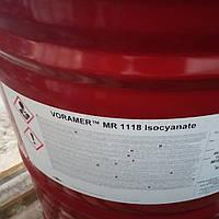 Voramer MR 1118 Полиуретановый клей для резиновой крошки