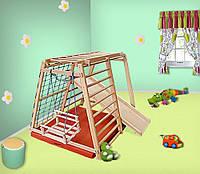 Детский спортивно-игровой комплекс «Малыш», фото 1