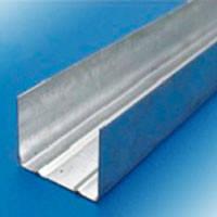 Профиль для гипсокартона UD-27 4м  (0,45мм)