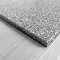 Резиновая плитка 500х500х30 серая, фото 1