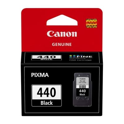 Картридж CANON (PG-440) для PIXMA MG2140/3140 Black (5219B001)