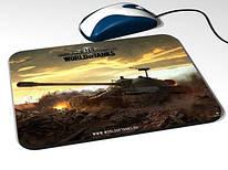 Коврик для мыши World of tanks WOT