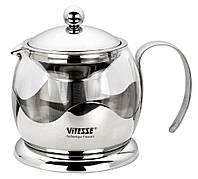 Чайник заварочный Vitesse Aniya VS-1919 (800мл)