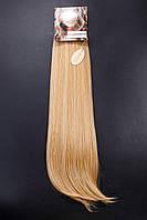 №6.Набор из 8 прядей,цвет пшеничный