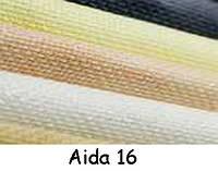 "Ткань ""Aida"" №16 Zweigart"
