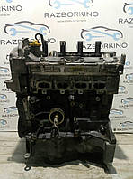Двигатель K4M 858 1.6 бензин 81кВт/110 л.с. Renault Megane 3 (Меган 3)