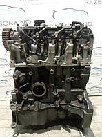 Двигатель K9K 636 1.5 dci 81кВт/110 л.с. Renault Megane/Scenic III (Меган 3/Сценик 3)