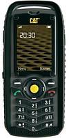 Мобильный телефон CAT B25 Dual Sim Black (5060280961243), 2 (320x240) TN / клавиатурный моноблок / MediaTek MT6235 / ОЗУ 256 МБ / 512 МБ встроенной +