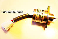 Kubota solenoid 1503ES-12A5UC5S