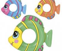 BW Круг 36111 рыбка, 3 цвета, 81-76см