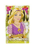 """Детский блокнотик """"Princess"""" Hanbrandt 9,5х5,5см Разноцветный"""