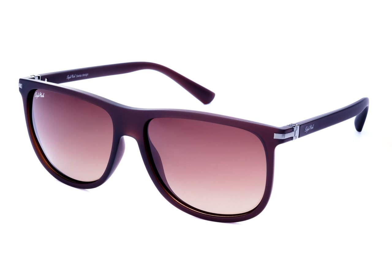 Солнцезащитные очки StyleMark модель L2439C