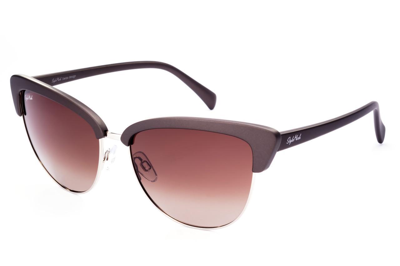 Солнцезащитные очки StyleMark модель L1433C