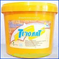 Жидкая теплоизоляция «Тезолат», 3 л