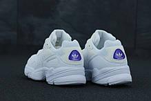 Женские кроссовки AD YUNG-1 Yung 96 White. ТОП Реплика ААА класса., фото 3