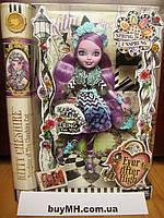 Кукла Ever After High Kitty Cheshire Spring Unsprung Китти Чешир Несдержанная весна оригинал