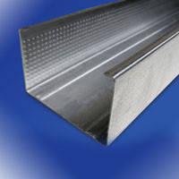 Профиль для гипсокартона CW-100 3м (0,5)