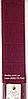 Креп бумага темно бордовая №588,производство Италия