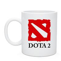 Чашка dota 2